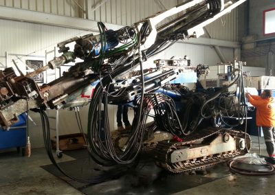 ABFlex-Waasland-Boormachine-tussentijdse-test